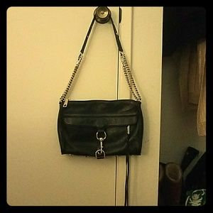 🔥FLASH SALE!🔥❤Rebecca Minkoff M.A.C. Bag! ❤